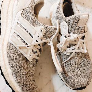Newest adidas ultraboost sneakers!!!